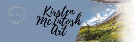 Kirsten McIntosh Art