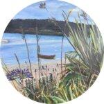 SOLD - Raglan Harbour