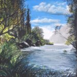SOLD - Wairere Falls